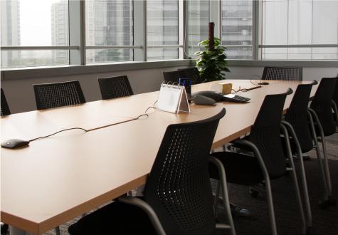 会議室・ミーティングスペース