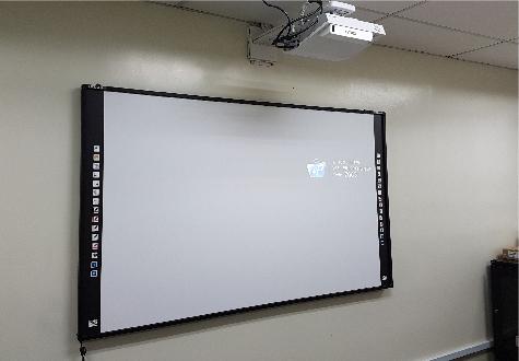 スマートボード(電子黒板)
