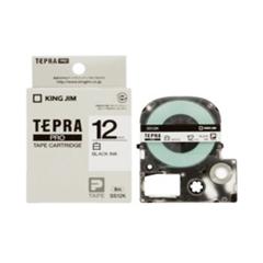 テプラテープ12mm