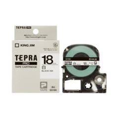 テプラテープ18mm