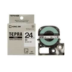 テプラテープ24mm