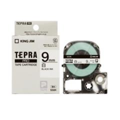 テプラテープ9mm