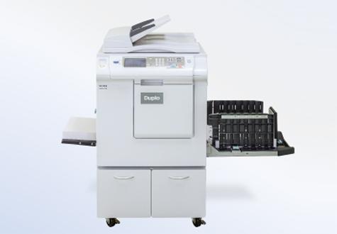 デジタル印刷機・プリンタ